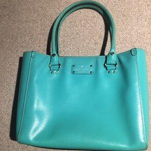 Kate Spade Wellesley Quinn bag.